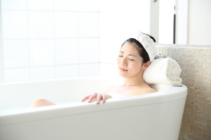 方法 お 風呂 を で 汗 かく